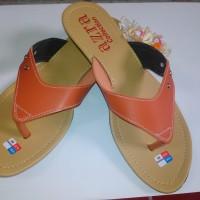 Sandal Flat Wanita FW23 (Grosir Sendal Heels / Jepit / Gunung / Flip Murah)