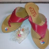 Sandal Flat Wanita FW21 (Grosir Sendal Heels / Jepit / Gunung / Flip Murah)