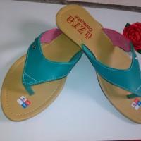 Sandal Flat Wanita FW20 (Grosir Sendal Heels / Jepit / Gunung / Flip Murah)
