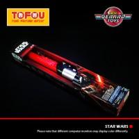 Pedang Lightsaber Star Wars Bladebuilders Darth Vader - Hasbro