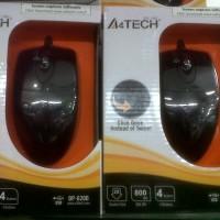Mouse Usb A4tech Op-620