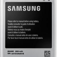 Samsung S4 i9500 Original Battery - Batere - Baterai - Batre