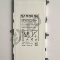 "Samsung Tab 3 7"" T211 Original Battery - Batere - Baterai - Batre"