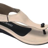 Sandal Sepatu Wanita Jepit Murah / Sandal Perempuan - E1 WI 515