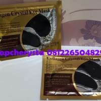 Masker Mata Collagen Crystal Black Eye Mask