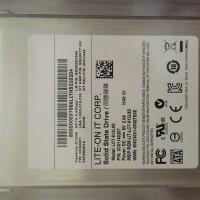 SSD LITE ON 512GB ENTERPRISE SATA 3 6Gps