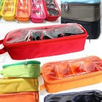 Jual travel charger organizer Murah