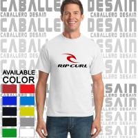 T-shirt Rip Curl, Baju Rip Curl, Kaos Rip Curl
