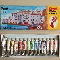Pentel Water Colors 14