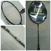 raket badminton rs trainer 160