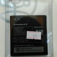 Original Baterai batre battery Lenovo A586 A630T A670T S696 A765 BL204