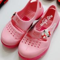 Sandal / Sendal / Sepatu Anak Perempuan / Anak Cewe