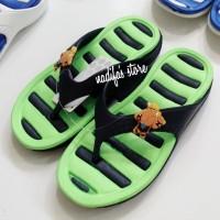Sandal / Sendal Anak Laki-laki, Cowo, Jepit