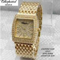 Cewek Chopard 5180 Gold