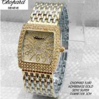 Cewek Chopard 5180 Kombi Gold
