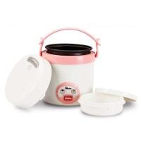 OX-182 | CUTE Rice Cooker Oxone 0.3 Lt - Pink & Ungu