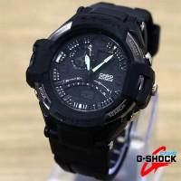 JAM TANGAN GSHOCK GA1000 BLACK