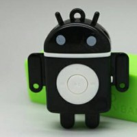 Mp3 Player Maskot Android + Small Clip