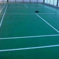 Karpet Lapangan Badminton / Bulutangkis IMPORT - Pekanbaru Riau