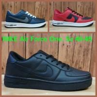 Sepatu Casual NIKE Air Force ONE Grade OriGINAL Murah Resell