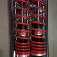 shockbreaker yss tipe z-series khusus yamaha nmax