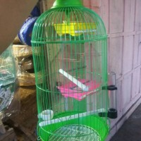 harga sangkar untuk burung besi kecil hellopet Tokopedia.com