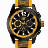 Jam Tangan CAT/Caterpillar YO.169.64.124 Original