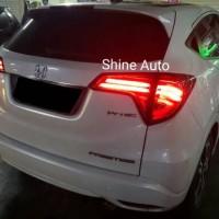 Stoplamp / Lampu Belakang Honda HRV Elemento LED BAR