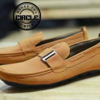 Sepatu Slip On Pria Circle Cityrizer