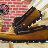 Sepatu Casual Pria Circle Zapato