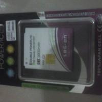 Battery andronax Qi baterai smartfren andromax Qi