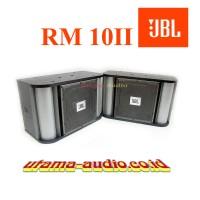 JBL RM 10 II ( RM10 ) Professional Speaker karaoke 400 Watt Power