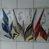harga striping stripping stiker body honda vario cbs 2009/2010 Tokopedia.com