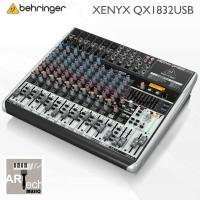 Behringer XENYX QX1832USB / QX1832 USB / QX 1832 USB Audio Mixer