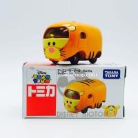 Tomica Disney Motor Tsum Tsum DMT Tiger Wave 3