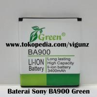 Baterai Sony BA900 Xperia TX, Xperia M, Xperia L, Xperia E1, Xperia GX