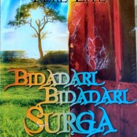 Bidadari Bidadari Surga - Novel Tere Liye Best Seller