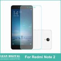 harga Tempered Glass Anti Gores Kaca Xiaomi Redmi Note 2 / Note 2 Prime Tokopedia.com