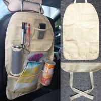 Auto Car Seat Organizer - Back Seat Organizer, Organizer Mobil