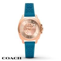 Jam Tangan Pria Wanita Original COACH 14502095 TOR