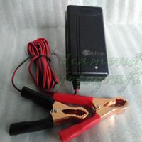harga Charger Aki Otomatis charger aki Mobil Motor aki basah kering Tokopedia.com