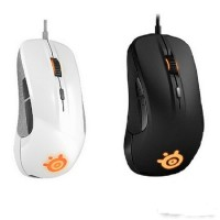Steelseries Rival Gaming Mouse Free QCK Mass Gaming Mousepad*