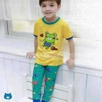 Harga setelan piyama froggy gw | Pembandingharga.com