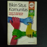 Harga Bikin Situs Komunitas   Komputer Aktif | WIKIPRICE INDONESIA