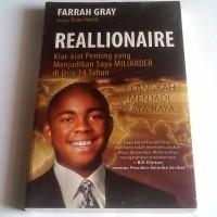 Reallionaire ( Farrah gray )