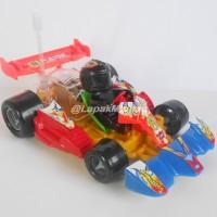 Mainan Mobil Balap Gokart Api Murah Meriah