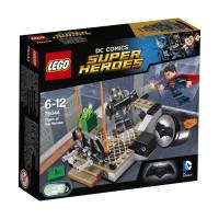 harga LEGO  Super Heros 2016  BATMAN VS SUPERMAN 76044 Clash Of The Heroes Tokopedia.com