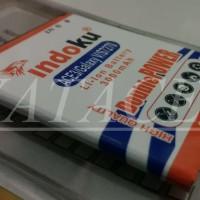 Baterai Indoku Samsung Galaxy Ace 3 S7270 3000mAh /Batre/Double Power