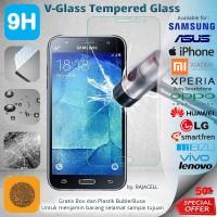 OPPO F1 Plus R9 Tempered Glass Screen Protector Screenguard Antigores
