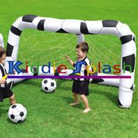 Jual Mainan Anak Soccer Net / Gawang Bola #52058 Murah